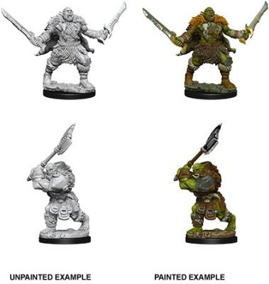 Pathfinder: Orcs (2)