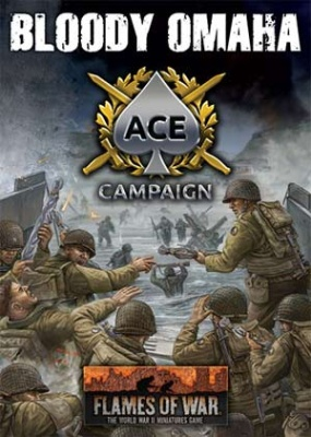 Bloody Omaha Ace Campaign