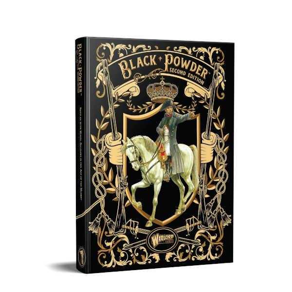 Black Powder 2 ENGLISCH