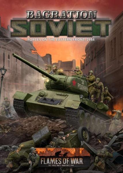 Bagration: Soviet (LW)