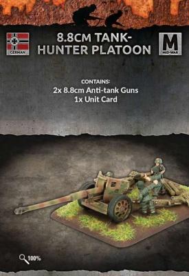 8.8cm Tank-hunter Platoon