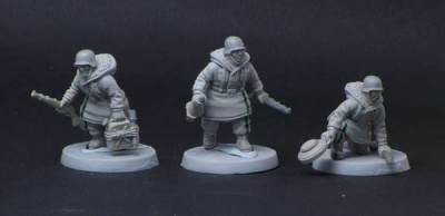 Panzerknacker Team (3)