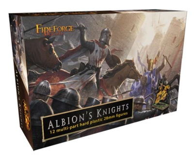 Albion's Knights (12)