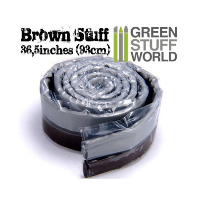 Brown Stuff Tape (93cm)