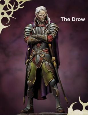 The Drow