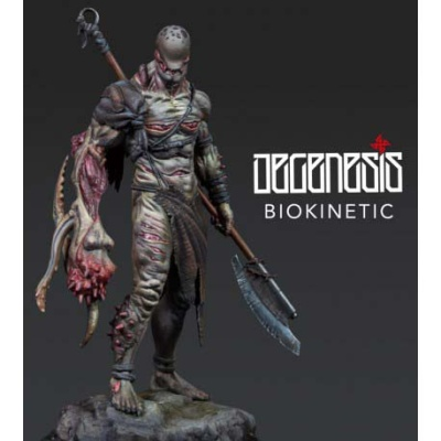 Degenesis Biokinetic