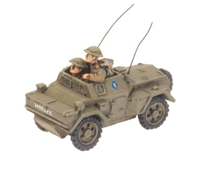 Daimler Dingo (x3)