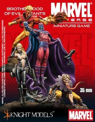 Brotherhood of Mutants (4)