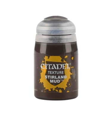 Stirland Mud (Texture) 24ml