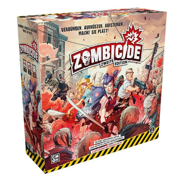 Zombicide (deutsch)