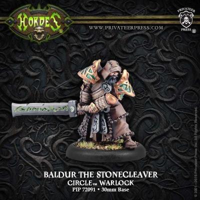 Circle Warlock Baldur the Stonecleaver