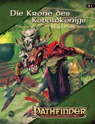Abenteuer D1: Die Krone des Koboldkönigs