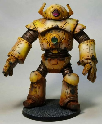 Giant Robot (1)
