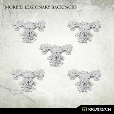 Morbid Legionary Backpacks (5)