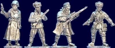 Soviet Command (4)