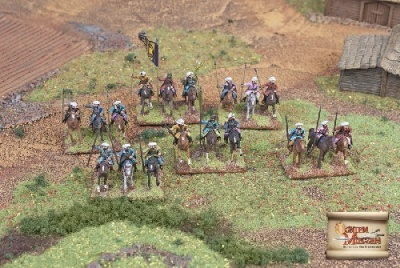 Besli Light Cavalry