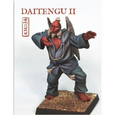 Daitengu II (1)