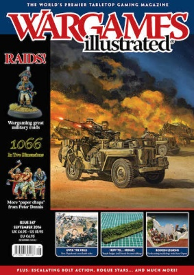 Wargames Illustrated Nr 347