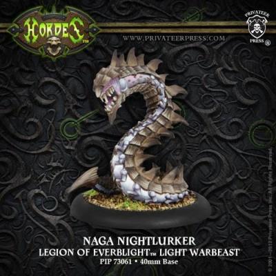 Legion Naga Nightlurker Light Warbeast