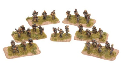 Assault Rifle Platoon