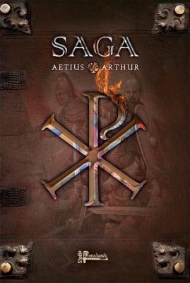 SAGA Aetius & Arthur Erweiterung (Deutsch)