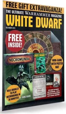 White Dwarf 040 Dezember 2019 ENGLISCH
