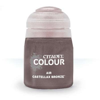 Castellax Bronze (Air)