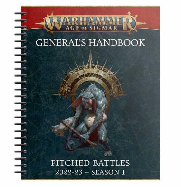 AOS: Handbuch des Generals 2021