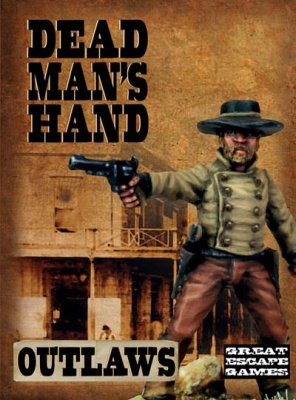Dead Man`s Hand Outlaws (7)