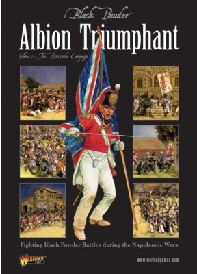 Albion Triumphant (Black Powder Supplement)