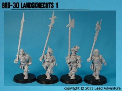 Landsknechts 1 (4)