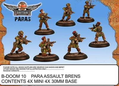 Para Assault Brens (4)