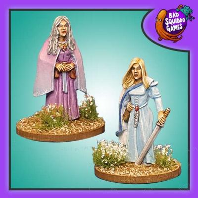 Amazon Princesses (2)