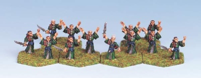 Fir'Nirgoth Spell Chanters (12)