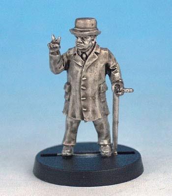 Churchill (28mm)