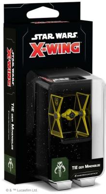 SW: X-Wing 2.Ed. TIE der Minengilde