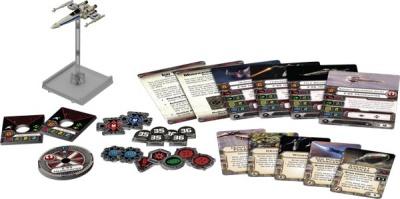 Star Wars X-Wing: Z-95-Kopfjäger