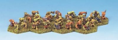 Goblin Mutants (32)