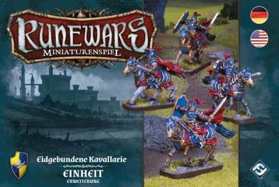 Runewars - Eidgebundene Kavallerie