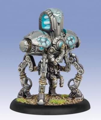Cyriss Enigma Foundry Unit (Box)