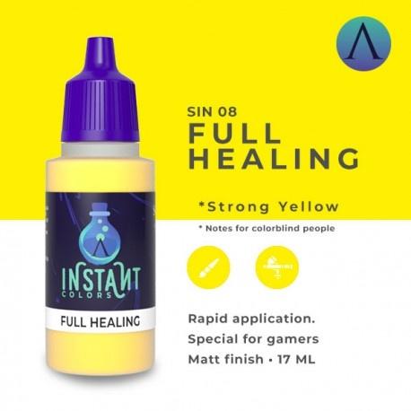 Full Healing