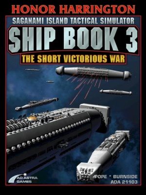 SITS Honorverse: Ship Book 3 - Short Victorious War