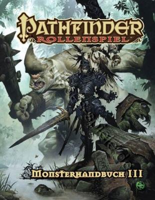 Pathfinder RSP: Monsterhandbuch III