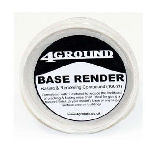 Base Render