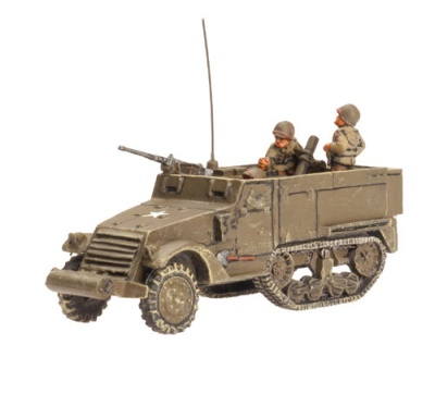 M4 81mm MMC mortar carrier