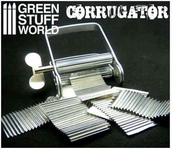 Corrugator