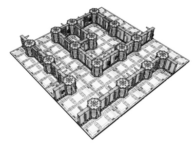 Vault Builder Kiloton Bundle
