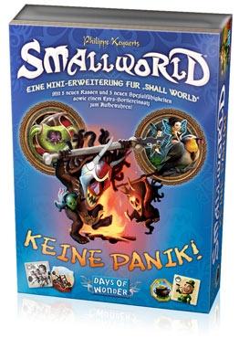Small World - Keine Panik!