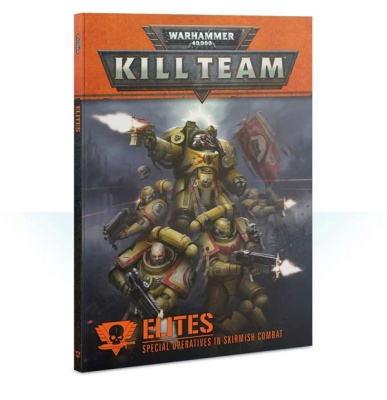 Warhammer 40000: Kill Team Elites (Deutsch)