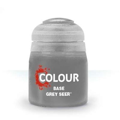 Grey Seer (Base)